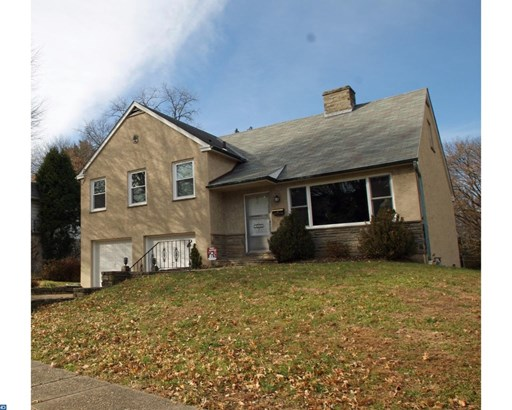 Traditional, Detached - WYNDMOOR, PA (photo 1)