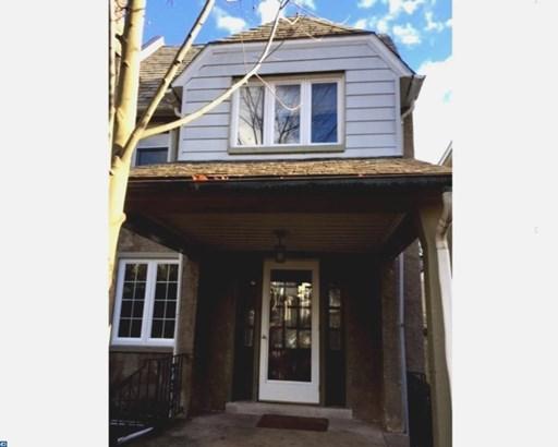Tudor, Row/Townhouse - PHILADELPHIA, PA (photo 1)