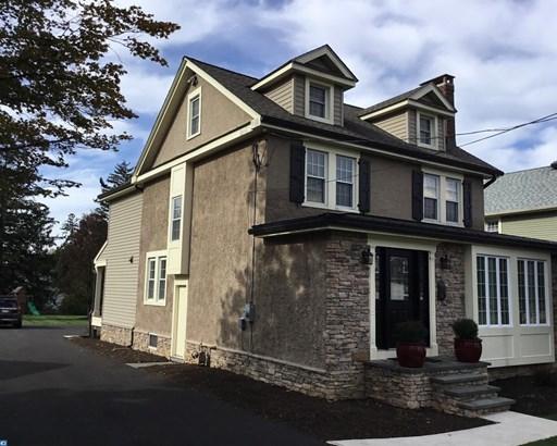 Colonial, Detached - LANGHORNE, PA (photo 2)