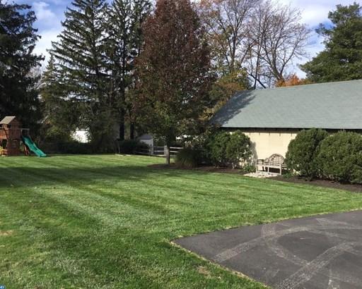 Colonial, Detached - LANGHORNE, PA (photo 4)