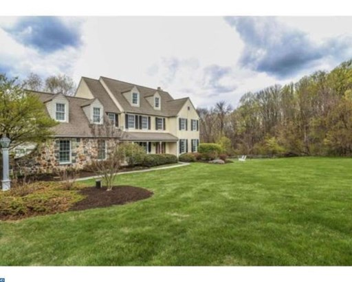 Colonial,Traditional, Detached - CHESTER SPRINGS, PA (photo 1)