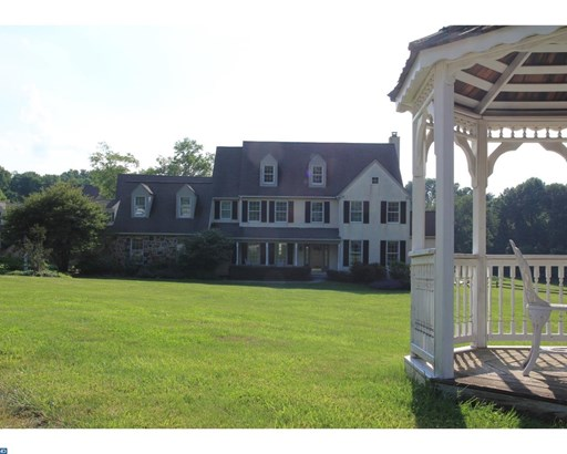 Colonial,Traditional, Detached - CHESTER SPRINGS, PA (photo 3)
