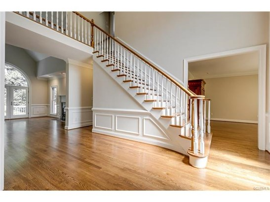 2-Story, Transitional, Single Family - Chesterfield, VA (photo 3)
