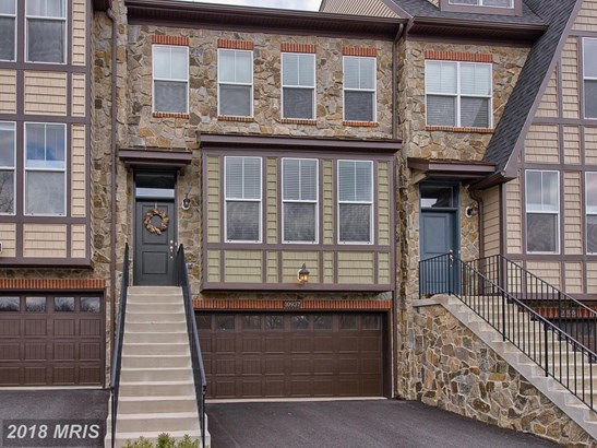 Townhouse, Traditional - NEW MARKET, MD (photo 2)