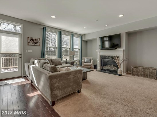 Townhouse, Traditional - NEW MARKET, MD (photo 4)