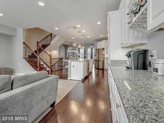Townhouse, Traditional - NEW MARKET, MD (photo 5)