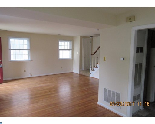 Colonial, Row/Townhouse/Cluster - WEST CHESTER BORO, PA (photo 3)
