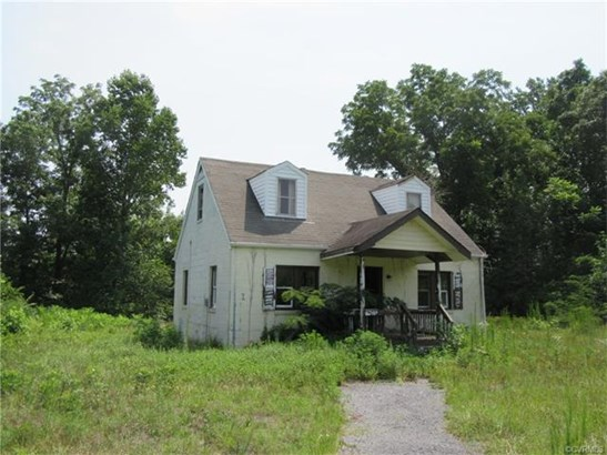 Cape, Single Family - North Dinwiddie, VA (photo 1)