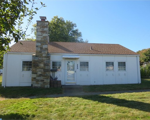 Rancher, Detached - FAIRLESS HILLS, PA (photo 1)