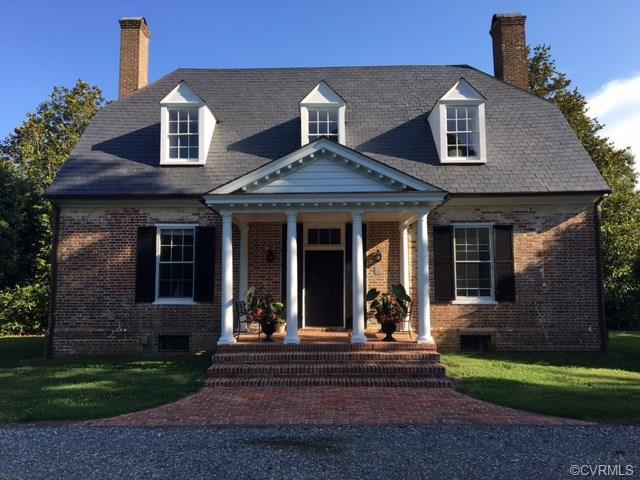 Cape, Colonial, Single Family - Saluda, VA (photo 5)