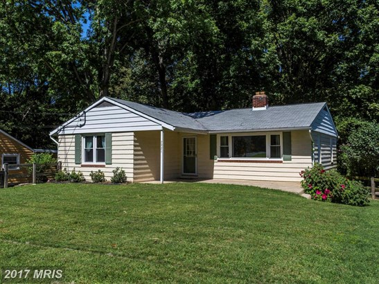 Bungalow, Detached - COLUMBIA, MD (photo 1)