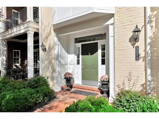 Condo/Townhouse, Rowhouse/Townhouse - Richmond, VA (photo 1)
