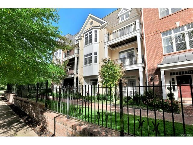 Condo/Townhouse, Rowhouse/Townhouse - Richmond, VA (photo 2)