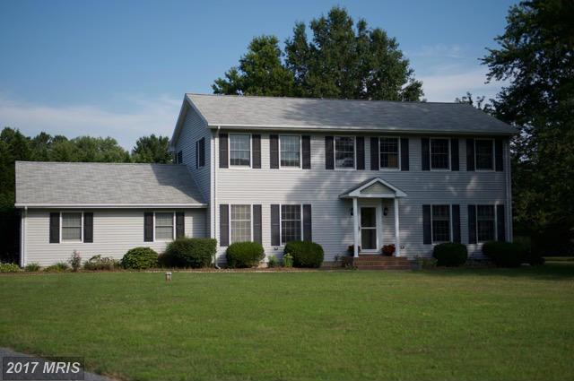 Colonial, Detached - EASTON, MD (photo 1)