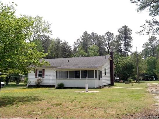 Ranch, Single Family - Deltaville, VA (photo 4)