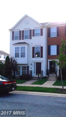 Townhouse, Colonial - MIDDLE RIVER, MD (photo 1)