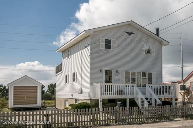 Two Story, Single Family - Avalon Manor, NJ