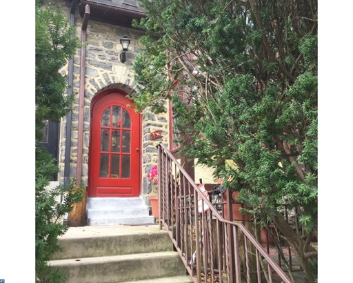 Row/Townhouse, Victorian - UPPER DARBY, PA (photo 2)