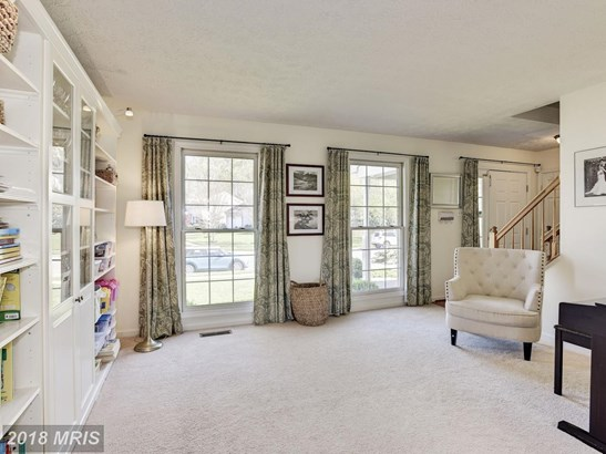 Colonial, Detached - ODENTON, MD (photo 2)