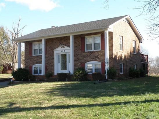 Single Family Residence, Split Foyer - Amherst, VA (photo 1)