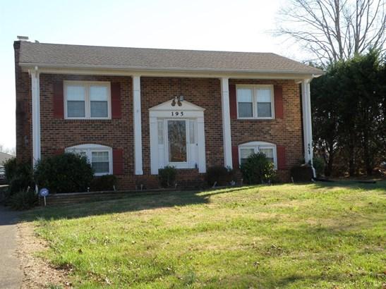 Single Family Residence, Split Foyer - Amherst, VA (photo 2)