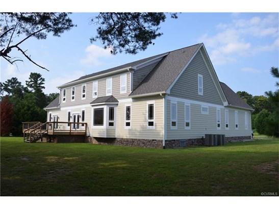 2-Story, Colonial, Single Family - Heathsville, VA (photo 3)
