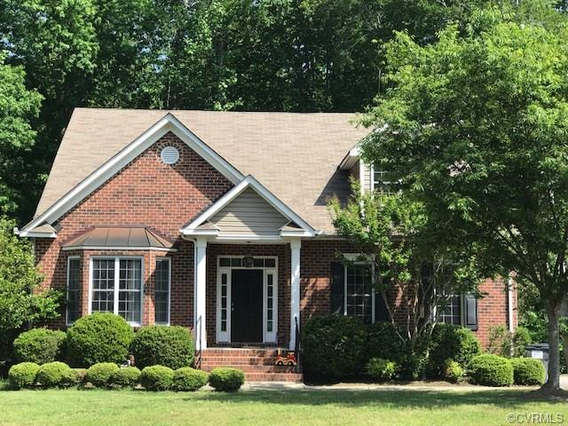 Transitional, Single Family - Chester, VA (photo 1)