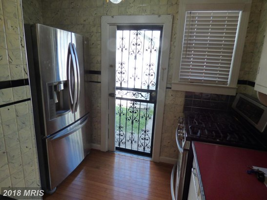 Townhouse, Cottage - BALTIMORE, MD (photo 2)
