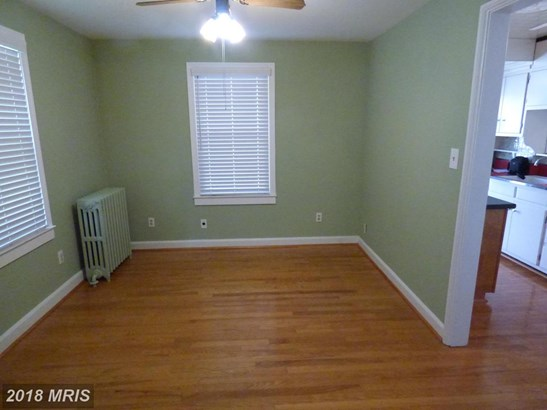 Townhouse, Cottage - BALTIMORE, MD (photo 4)