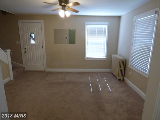 Townhouse, Cottage - BALTIMORE, MD (photo 5)