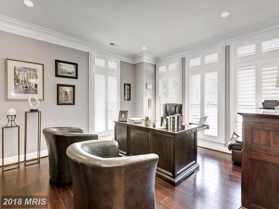 Townhouse, Traditional - NORTH BETHESDA, MD (photo 4)