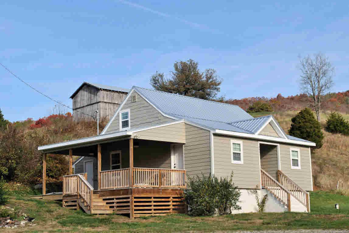 Bungalow/Cottage, Detached - Pilot, VA (photo 1)