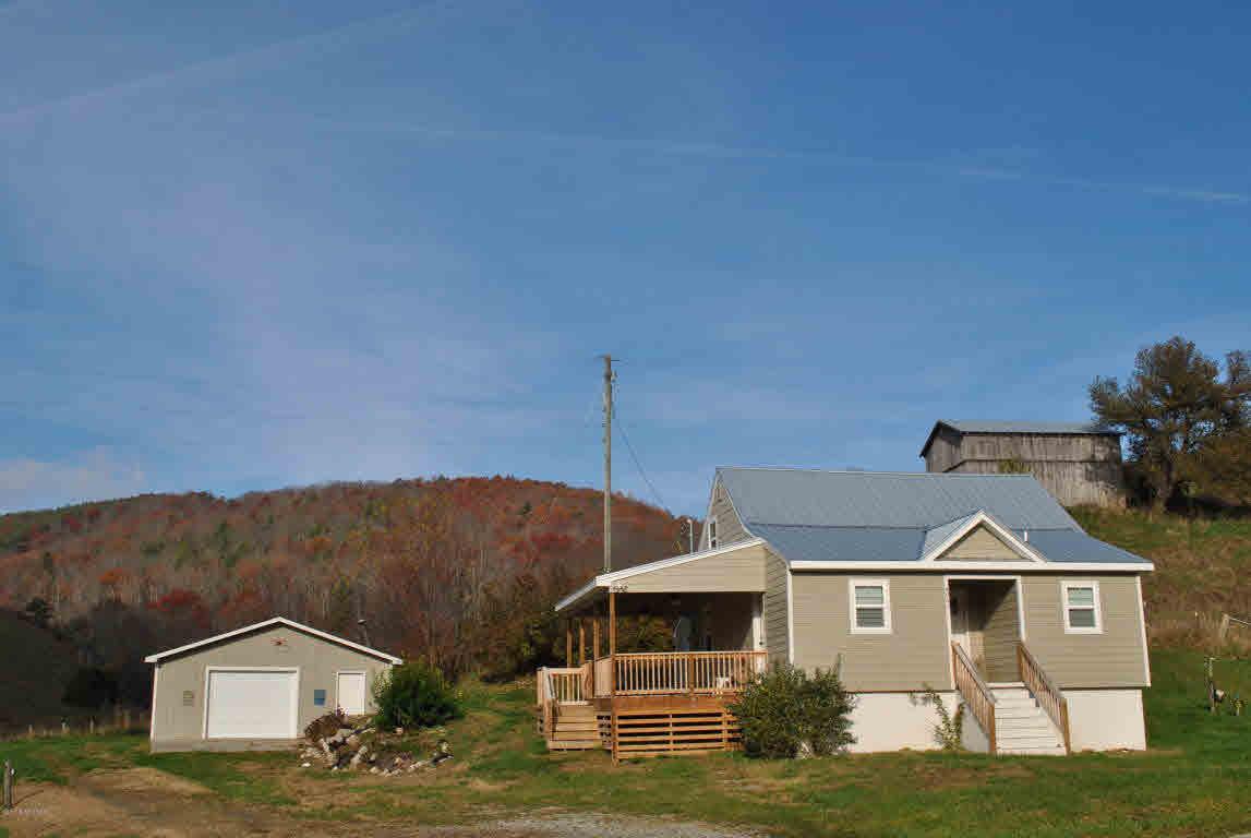 Bungalow/Cottage, Detached - Pilot, VA (photo 5)
