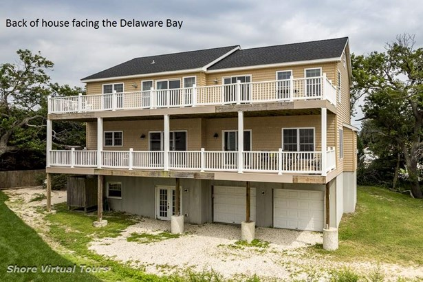 Three Story, Single Family - Cape May Beach, NJ (photo 5)