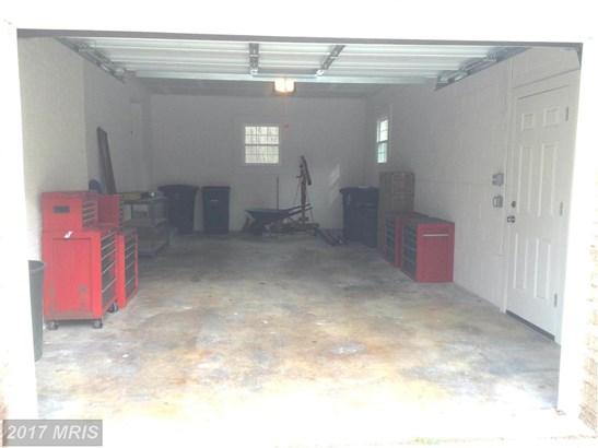 Split Foyer, Detached - FORT WASHINGTON, MD (photo 3)