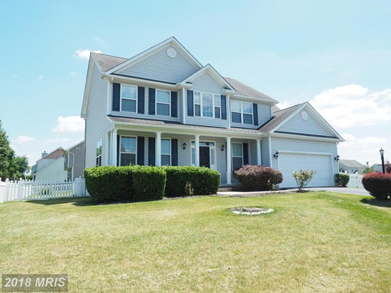 Colonial, Detached - INWOOD, WV (photo 1)