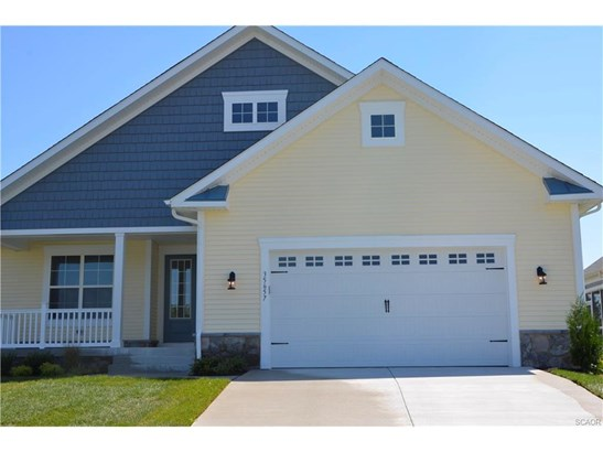 Contemporary, Single Family - Rehoboth Beach, DE (photo 2)