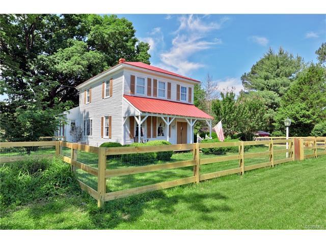 2-Story, Farm House, Single Family - Chesterfield, VA (photo 1)