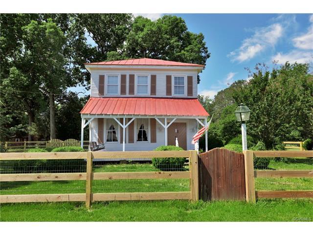 2-Story, Farm House, Single Family - Chesterfield, VA (photo 2)