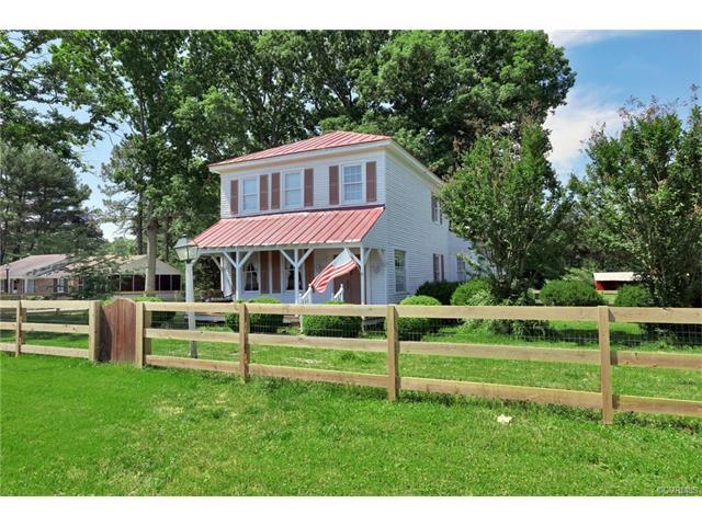 2-Story, Farm House, Single Family - Chesterfield, VA (photo 3)