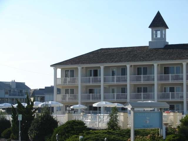 Condo - Cape May, NJ (photo 2)