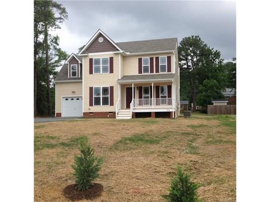 2-Story, House - Richmond, VA (photo 1)