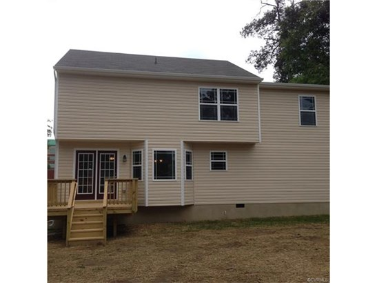 2-Story, House - Richmond, VA (photo 2)