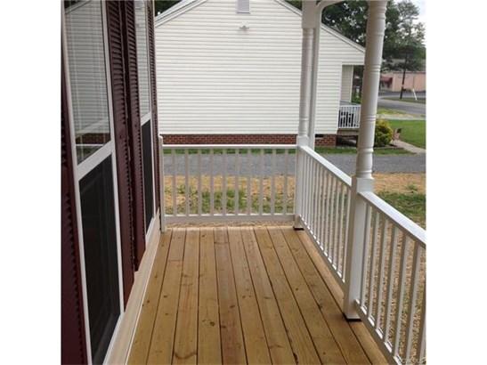2-Story, House - Richmond, VA (photo 4)