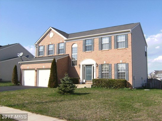 Colonial, Detached - CENTREVILLE, MD (photo 3)