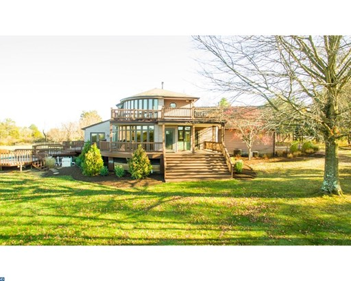 Detached, Colonial,Contemporary - PIPERSVILLE, PA (photo 2)
