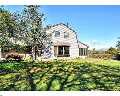 Detached, Colonial,Contemporary - PIPERSVILLE, PA (photo 4)