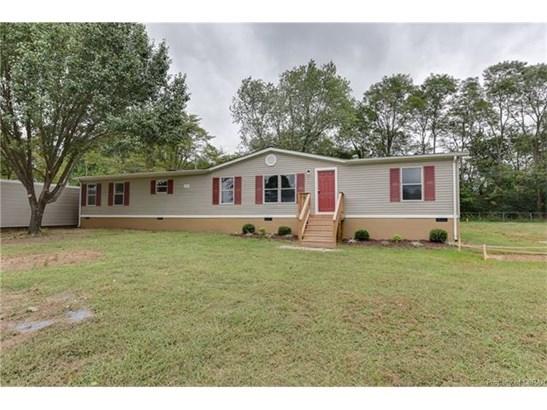 Manufactured Homes, Modular, Ranch, Single Family - Hayes, VA (photo 1)