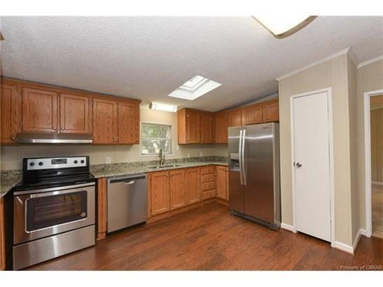 Manufactured Homes, Modular, Ranch, Single Family - Hayes, VA (photo 5)