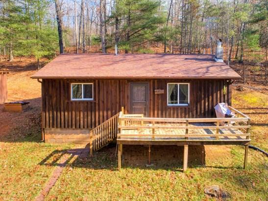 Cabin, Detached - Hiwassee, VA